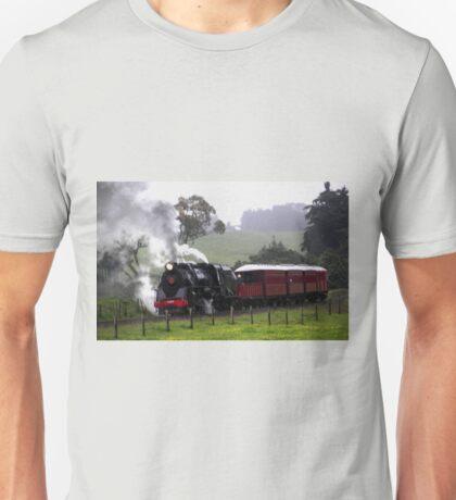 Back in time, Glenbrook, New Zealand T-Shirt