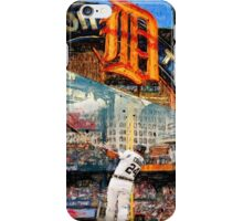 Cabrera Wall of Awesome iPhone Case/Skin