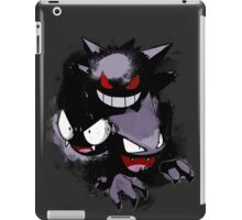Ghostly Power iPad Case/Skin