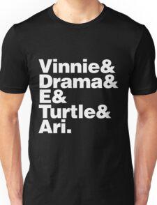 ENTOURAGE Unisex T-Shirt