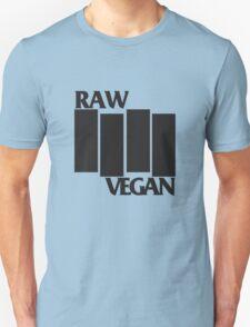 RAW VEGAN FLAG T-Shirt