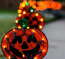 Happy Halloween! by JTomblinson