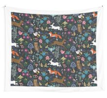 Mystic Forest Wall Tapestry