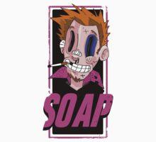 SOAP by Bishok