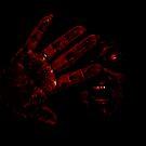 Bloody Fear by Elizabeth Burton