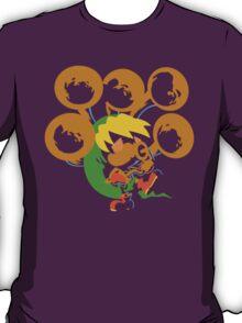 Deku Link T-Shirt