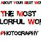 The Most Colorful Work (Photography)