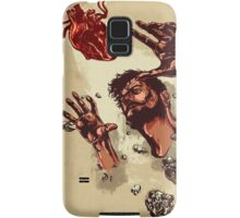 Where the heart is Samsung Galaxy Case/Skin