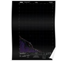 Maine USGS Historical Map Lille 20110831 TM Inversion Poster