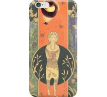 Japanese View I iPhone Case/Skin