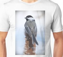 Watching and Waiting Unisex T-Shirt