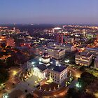 columbia, south carolina by J.K. York