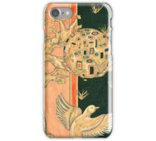 Japanese View II iPhone Case/Skin
