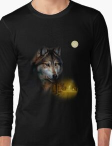 watching over you Tee... T-Shirt