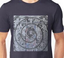 The Origin of Everything (detail) Unisex T-Shirt
