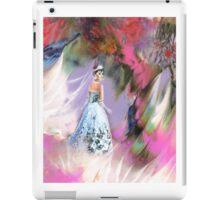 The Dream Bride iPad Case/Skin