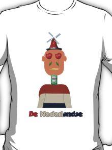 The Dutch T-Shirt