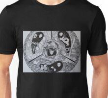 The Four Elements (detail) Unisex T-Shirt