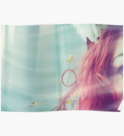 Queen of Autumn Poster