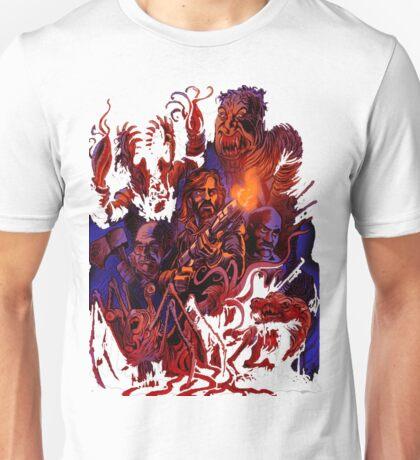 John Carpenters - The Thing Unisex T-Shirt