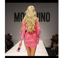MoschinoBarbie by Vikicx
