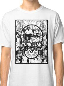 Yung Lean - Yoshi City Classic T-Shirt