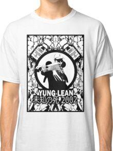 Yung Lean Classic T-Shirt