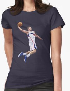 Blake Griffin Womens Fitted T-Shirt