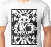 Yung Lean - Sadboys Unisex T-Shirt