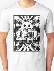 Yung Lean - Sadboys T-Shirt