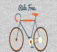 Ride Free Unisex T-Shirt