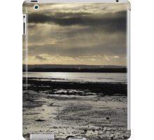 Torryburn Ness iPad Case/Skin