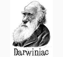 Darwiniac - Charles Darwin Unisex T-Shirt