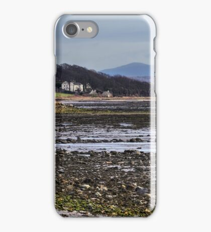 Torryburn Ness iPhone Case/Skin