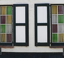 Stained Glass by bspittles
