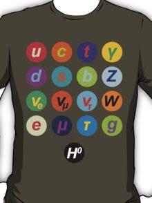 Standard Model Warhol 1 T-Shirt