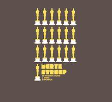 Meryl Streep's Oscar Nominations Unisex T-Shirt