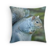 """Hi Lori"" Throw Pillow"