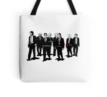 BBC Science ROCKS 2 Tote Bag