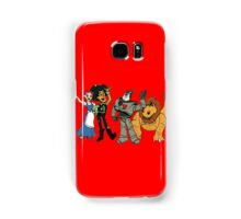 Oz Story Samsung Galaxy Case/Skin