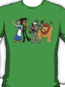 Oz Story T-Shirt