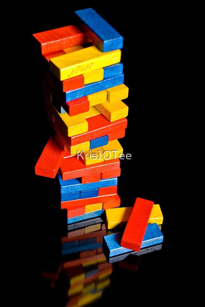 Blocks by Kris10Tee