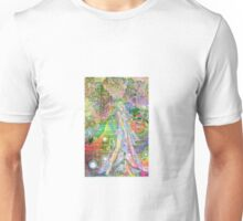 Wrap Myself in Everything Unisex T-Shirt