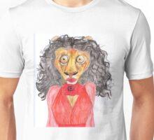 Kate Bush Lion Unisex T-Shirt