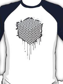 Drip cube T-Shirt