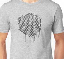 Drip cube Unisex T-Shirt