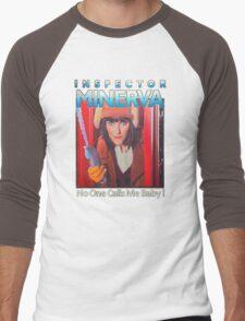 Inspector Minerva tee Men's Baseball ¾ T-Shirt