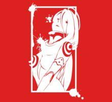 Deadman Wonderland - Shiro by Kinokocchi