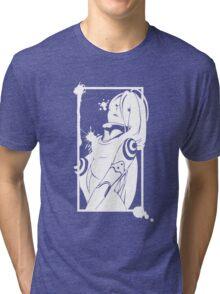 Deadman Wonderland - Shiro Tri-blend T-Shirt