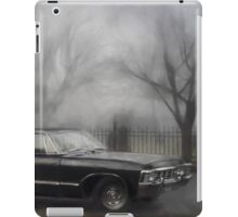 """The Most Important Object in the Universe """"Baby"""" iPad Case/Skin"""